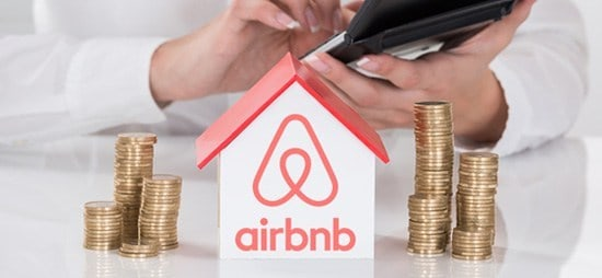 5 Μαΐου: Σημαντική ενημέρωση από την Airbnb.Η Airbnb μειώνει το προσωπικό της με 1.900 απολύσεις