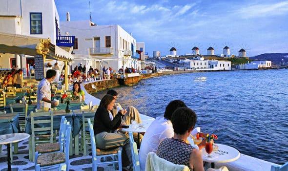 Ελλάδα:Airbnb – Booking 2.270 διαμερίσματα  έχουν αφαιρεθεί από την πλατφόρμα από τις αρχές του έτους μέχρι το τέλος Μαΐου